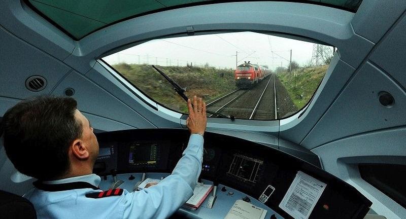 Lokomotivführer - Beruf mit guten Jobchancen