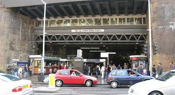 Network Rail: Bahn-Privatisierung in Großbritannien auf dem Prüfstand