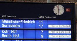 Fahrgastrechte bei Verspätungen und Zugausfällen