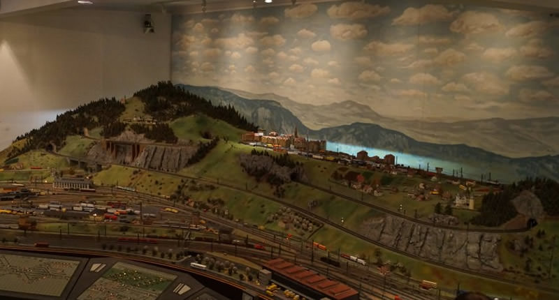 Kibala, DB-Museum Nürnberg