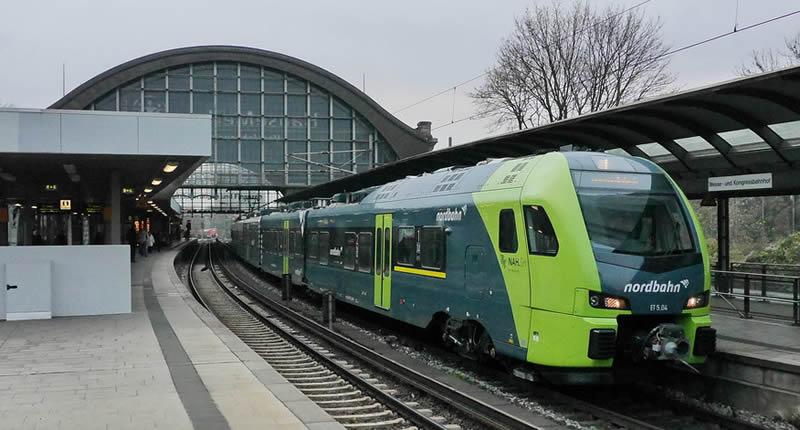 Nordbahn: Fahrplanwechsel mit Problemen